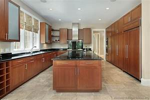 pictures of kitchens traditional medium wood cherry color 03 2132