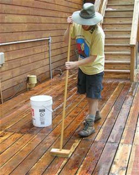 renovating  ipe hardwood deck