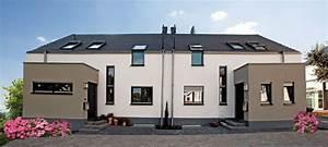 Doppelhaus Grundriss Beispiele : zenz massivhaus ~ Lizthompson.info Haus und Dekorationen