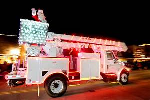 Remembering Edmond's past Christmas parades and festivities