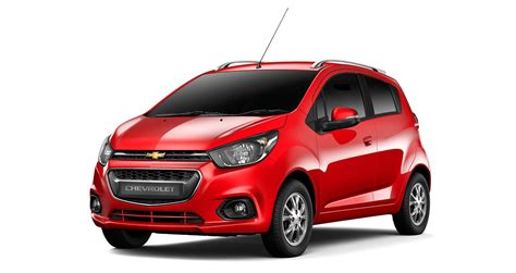 2018 Chevrolet Spark  New Design Image  Car Preview And