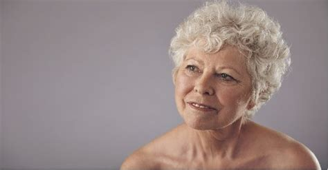 This Naked Charity Calendar Features Grannies As Old As 85