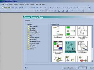Visio Technical 2000 1 User License Pack New Version
