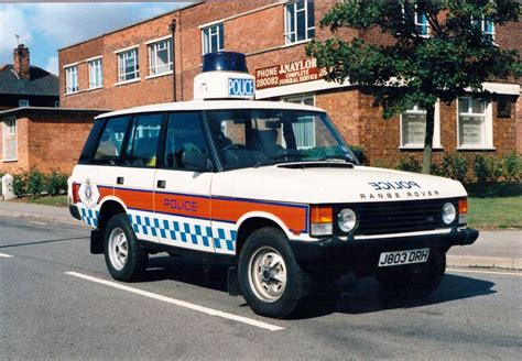 Pin By Anthony Kaine On Range Rover Classic