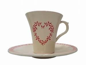 Kaffeetasse Mit Herz : kaffeetasse und unterteller mit herztrachten dirndl more landhausmode ~ Yasmunasinghe.com Haus und Dekorationen