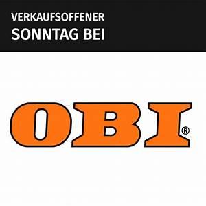 Verkaufsoffener Sonntag Karlsruhe 2018 : verkaufsoffener sonntag am bei obi ~ Orissabook.com Haus und Dekorationen