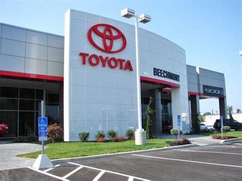 Pittsburgh Toyota Dealers by Beechmont Toyota Cincinnati Oh 45255 Car Dealership