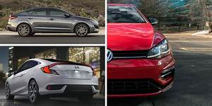 Best New Small Cars Of 2019