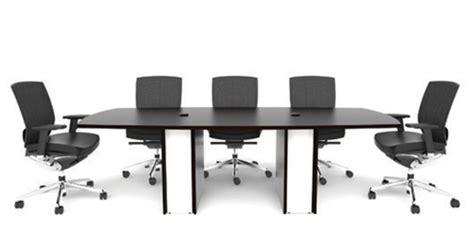 Modern Office Chair Top View