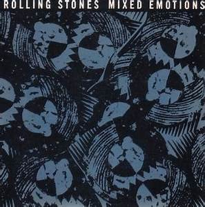 Mixed Emotions The Rolling Stones Song Wikipedia