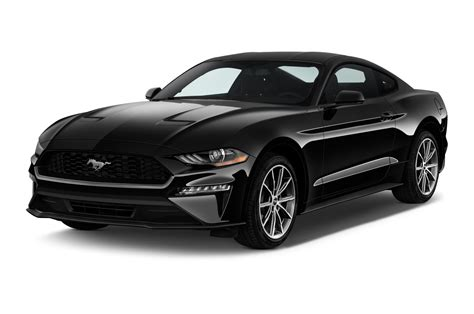 ford mustang ecoboost coupe specs  features msn