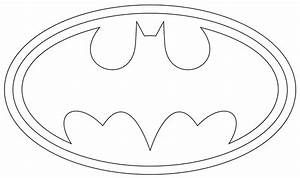 batman-logo-outlines | calicupcake94 | Flickr