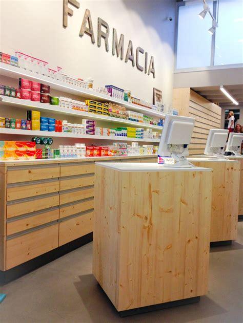 contoh desain apotek modern terbaru model desain