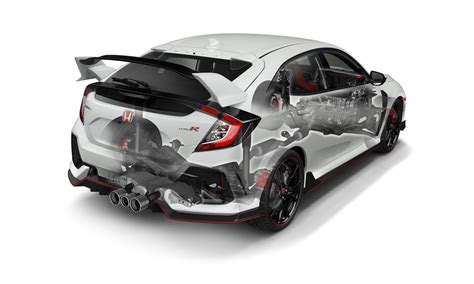 Gambar Mobil Honda Civic Type R by 2017 Honda Civic Type R 140 Autonetmagz Review Mobil