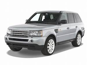 Range Rover Sport Dimensions : 2008 land rover range rover sport review ratings specs prices and photos the car connection ~ Maxctalentgroup.com Avis de Voitures