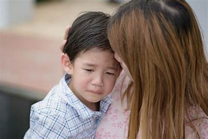 Anxiety Anxious Help Children Child Helping