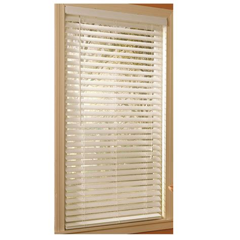 faux wood blinds lowes lowes blinds 2017 grasscloth wallpaper