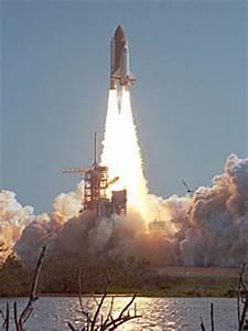 NASA - Space Shuttle Overview: Challenger (OV-099)