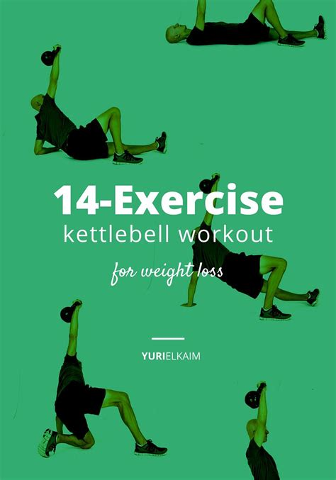 kettlebell workout printable exercises beginners body workouts routine beginner routines weight loss kettlebells training yoga ball exercise weekly strength history