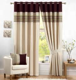 Kitchen Curtain Valance Styles by Choosing Curtain Designs Think Of These 4 Aspects