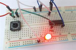 Electronic Circuits And Projects  Demonstration Of Logic Gates