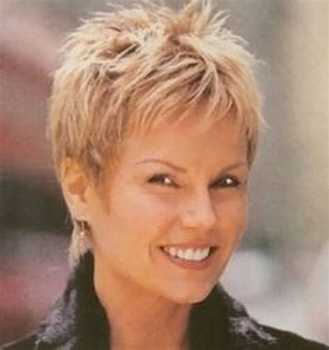 Pixie Hairstyles For 50 by Pixie Hairstyles For 50
