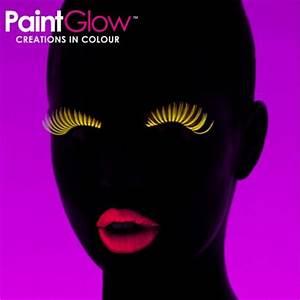 UV Neon Eye Mascara