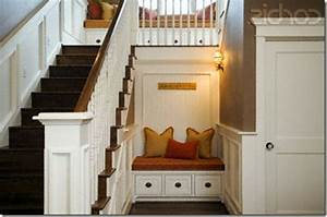 utilising halls stairs and landings in interior design With interior design ideas for hall stairs landing