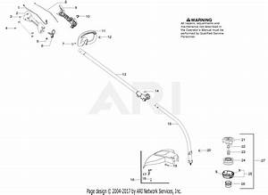 Wiring Diagram  33 Poulan Pro Trimmer Fuel Line Diagram