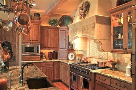 Candice Olson French Country Kitchen  Video And Photos