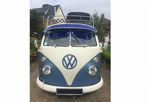 Garage Volkswagen Beauvais : location volkswagen combi t1 1965 blanc bleu 1965 blanc bleu beauvais ~ Gottalentnigeria.com Avis de Voitures
