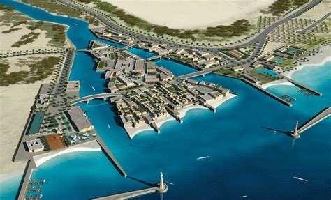 failaka island master plan gulf consult