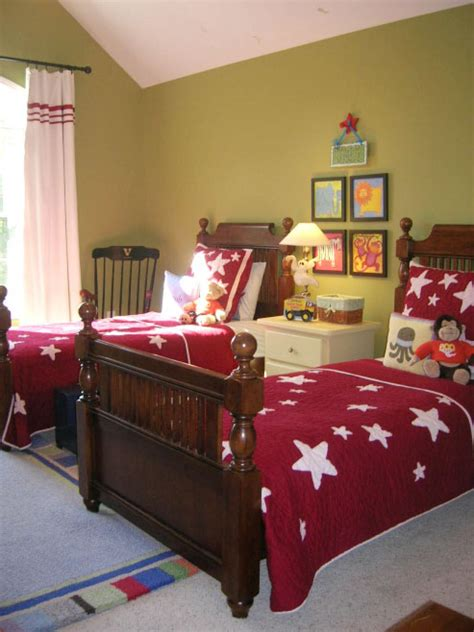 Colorful Bedroom Ideas For And by 20 Colorful Bedrooms Bedrooms Bedroom Decorating Ideas