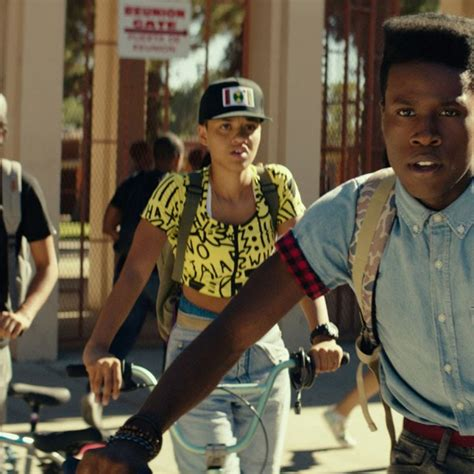 The Movie Dope Hits Its Mark As A Potential Urban Classic