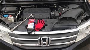 33 2013 Honda Accord Serpentine Belt Diagram