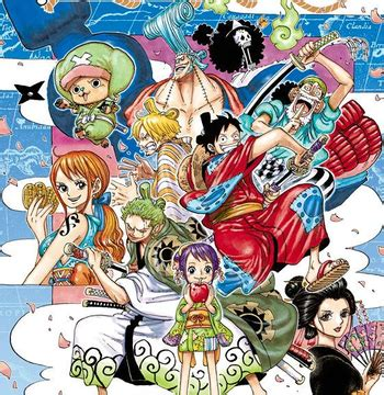 piece wano country arc recap tv tropes
