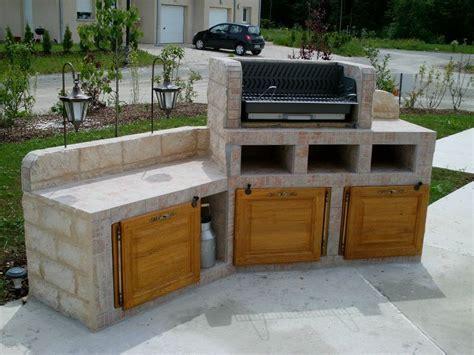 le bon coin table cuisine barbecue el matos constructions et passions