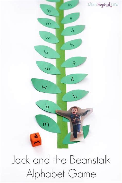 and the beanstalk alphabet teaching preschool 794 | c3aaceabe708343476fd830f8579237e