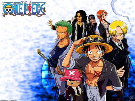 One Piece Windows 7 Theme
