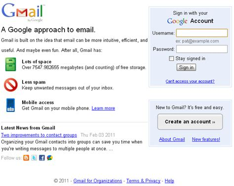 Steps To Find Out The Ip Address Of The Email Sender