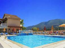 Holiday to Roulla Apartments, Alykes, Greece Zante