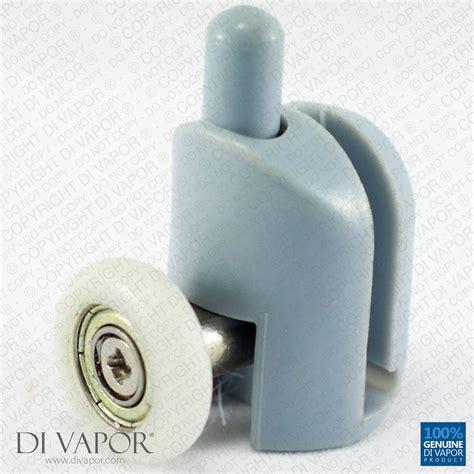 shower door roller bottom single shower door roller 22mm 23mm 25mm