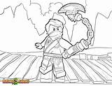 Coloring Pages Rush Gold Getdrawings sketch template