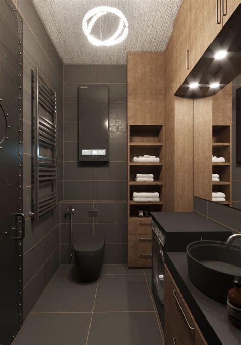 studio bathroom ideas chic small studio apartment use a space splendidly to
