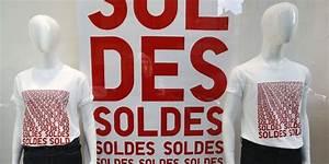 Pourquoi Les Soldes D39t Ne Sduisent Plus