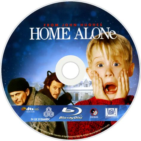 Home Alone  Movie Fanart Fanarttv