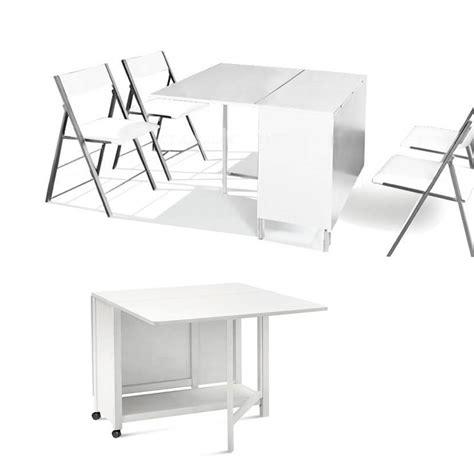table de cuisine avec chaises table pliante avec rangement chaise table basse table