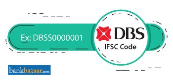 Dbs bank ltd institution code: DBS Bank IFSC Code, MICR Code & Addresses in India