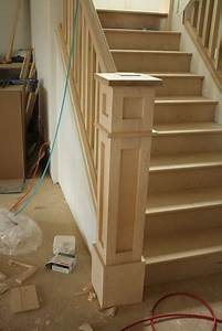 Newel post Home Pinterest
