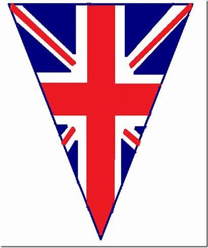 Union Bunting Jack Printable Flag Flags British